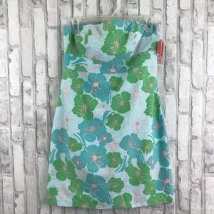 🌵Mossimo Reversible Strapless Dress